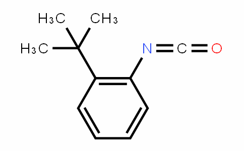 2-(Tert-butyl)phenyl isocyanate