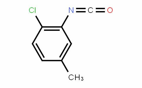 2-Chloro-5-methylphenyl isocyanate