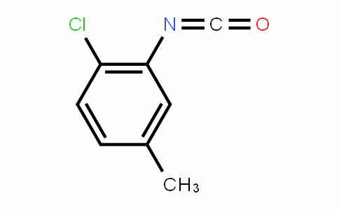 2-氯-5-甲基苯异氰酸