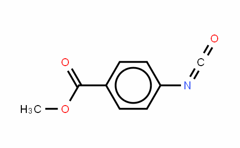 4-Methoxycarbonyphenyl isocyanate
