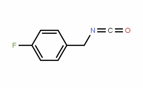 4-氟代苯异氰酸盐