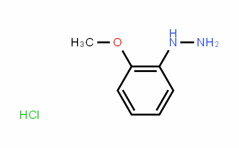 2-Methoxyphenylhydrazine HCl