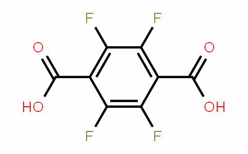 四氟对苯二甲酸