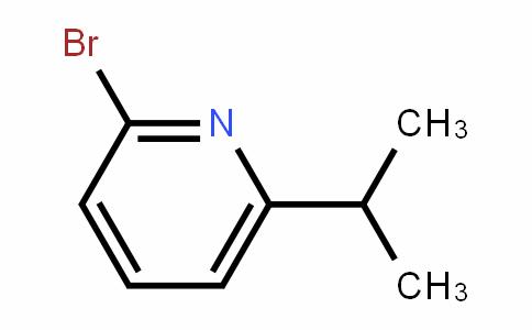 2-溴-6-异丙基吡啶