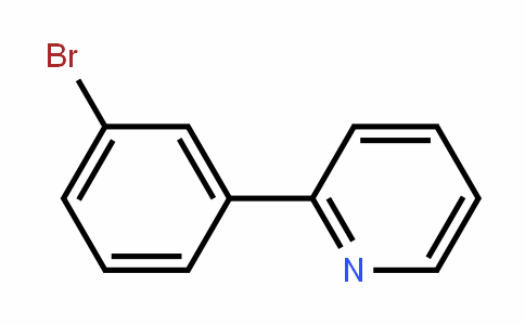2-(3-溴苯)吡啶