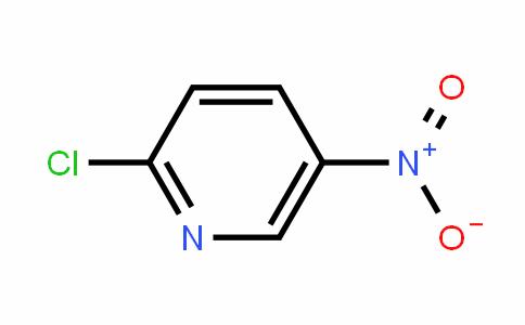 2-氯-5-硝基吡啶
