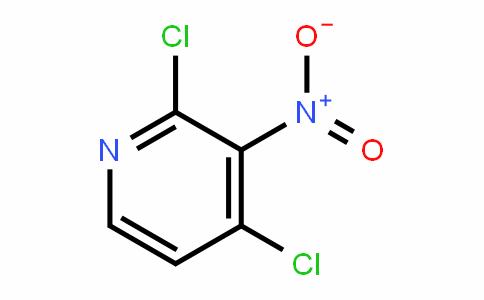 2,4-Dichloro-3-nitropyridine