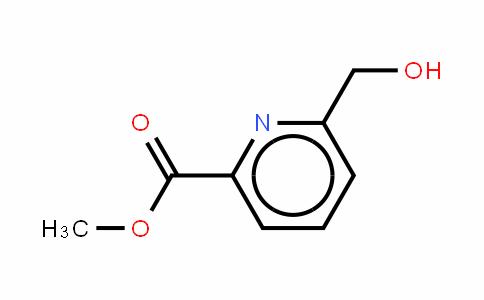 Methyl 6-hydroxymethyl-2-pyridine carboxylic acid