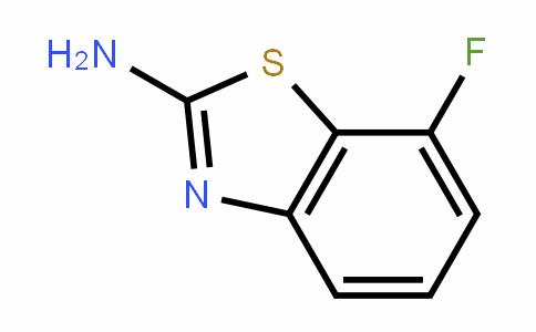 2-Amino-7-fluoro-1,3-benzothiazole