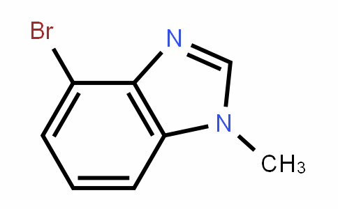 4-Bromo-1-methyl-1H-benzoimidazole
