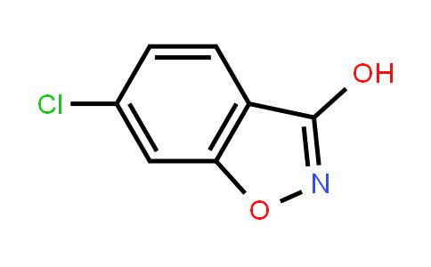 6-Chlorobenzo[d]isoxazol-3-ol
