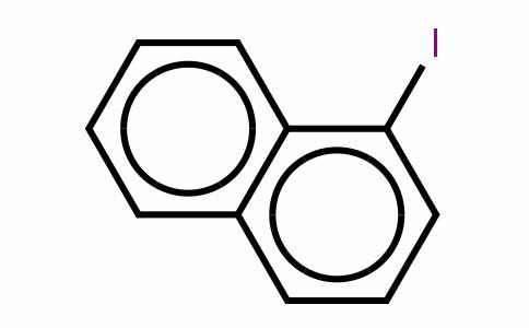 1-Iodonaphthalenen