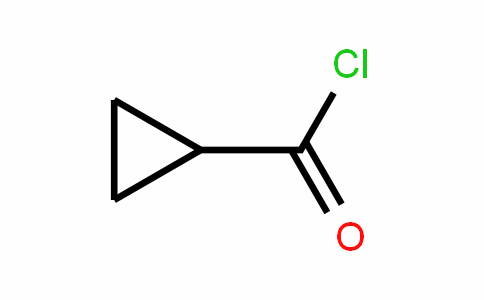 Cyclopropyl carboxylic chloride