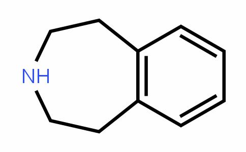 2,3,4,5 -四氢-1H -苯并[D]氮杂卓