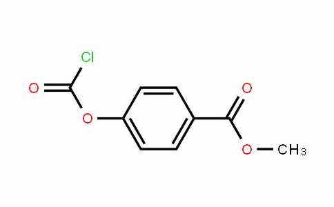 4-Methoxycarbonylphenyl chloroformate