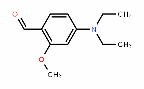 4-(Diethylamino)-2-methoxybenzaldehyde