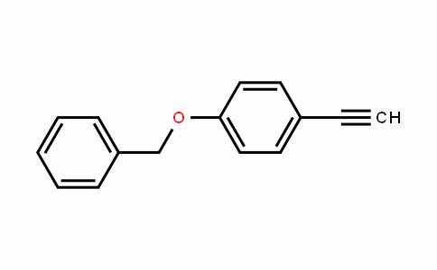 1-Benzyloxy-4-ethynyl-benzene