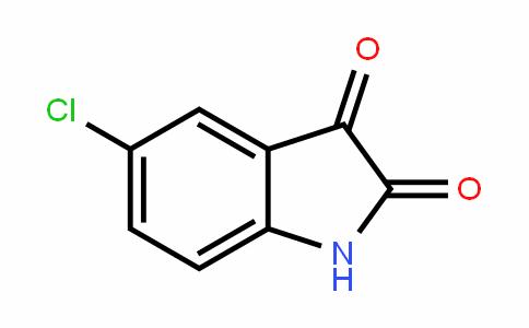 5-氯靛红