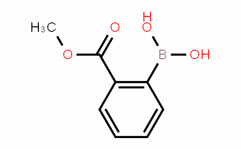 2-Methoxycarbonylphenylboronic acid