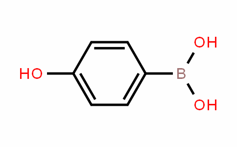 4-Hydroxyphenylboronic acid