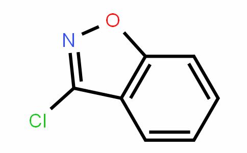 3-氯-1,2-苯并异恶唑