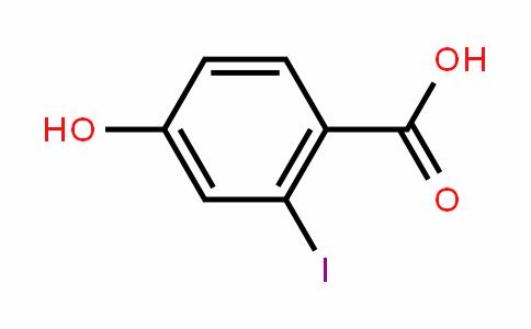 4-hydroxy-2-iodobenzoic acid