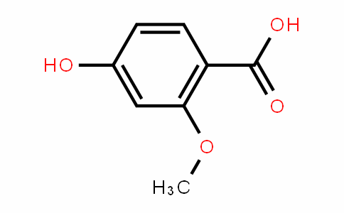 4-hydroxy-2-methoxybenzoic acid