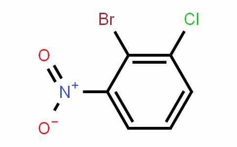 2-溴-3-氯硝基苯