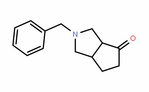 2-苄基六氢环戊并[c]吡咯-4(1H)-酮