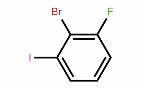 2-溴-1-氟-3-碘苯