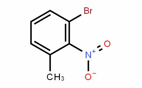 1-bromo-3-methyl-2-nitrobenzene