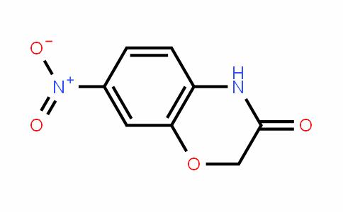 7-硝基-2H-1,4-苯并噁嗪-3-酮
