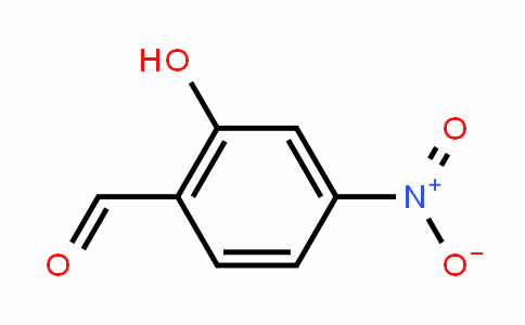 2-hydroxy-4-nitrobenzaldehyde