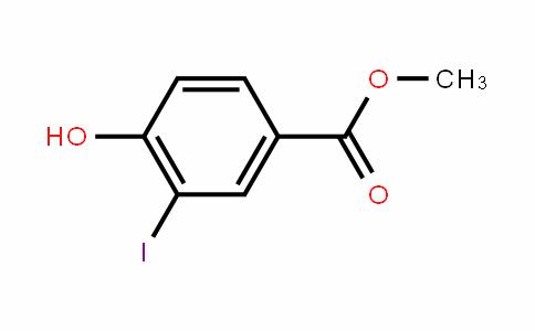 4-羟基-3-碘苯甲酸甲酯