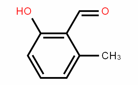 2-hydroxy-6-methylbenzaldehyde
