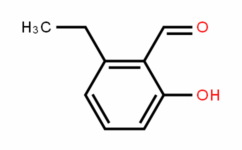 2-ethyl-6-hydroxybenzaldehyde