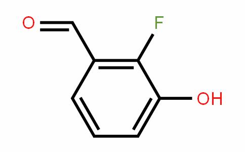 2-氟-3-羟基苯甲醛