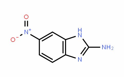 2-氨基-6-硝基苯并咪唑