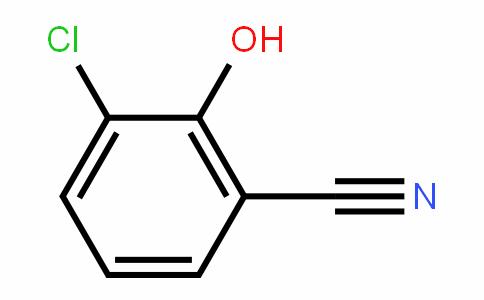 3-chloro-2-hydroxybenzonitrile