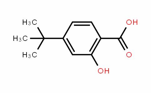 4-(tert-butyl)-2-hydroxybenzoic acid