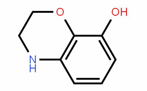 3,4-二氢-2H-苯并[1,4]恶嗪-8-醇
