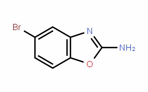 5-溴苯[D]恶唑-2-胺