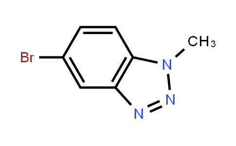 5-bromo-1-methyl-1H-benzo[d][1,2,3]triazole