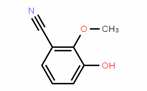 3-hydroxy-2-methoxybenzonitrile