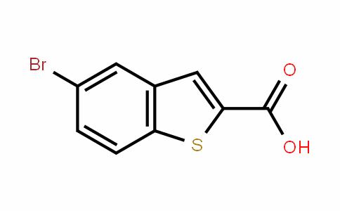 5-bromobenzo[b]thiophene-2-carboxylic acid