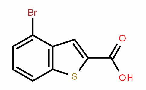 4-bromobenzo[b]thiophene-2-carboxylic acid