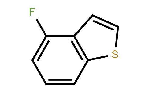 4-氟苯并噻吩