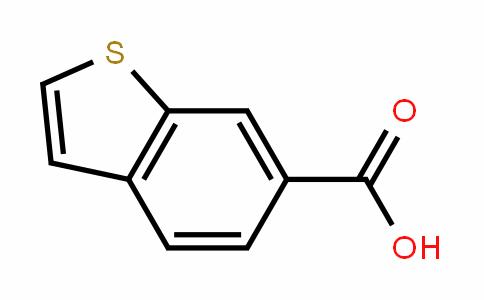 benzo[b]thiophene-6-carboxylic acid