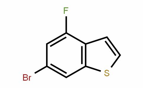 6-bromo-4-fluorobenzo[b]thiophene