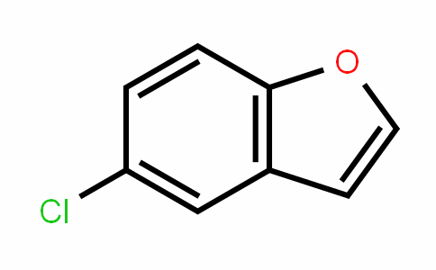 5-氯苯并呋喃
